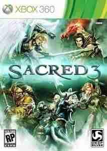 Descargar Sacred 3 [MULTI][Region Free][XDG3][STRANGE] por Torrent